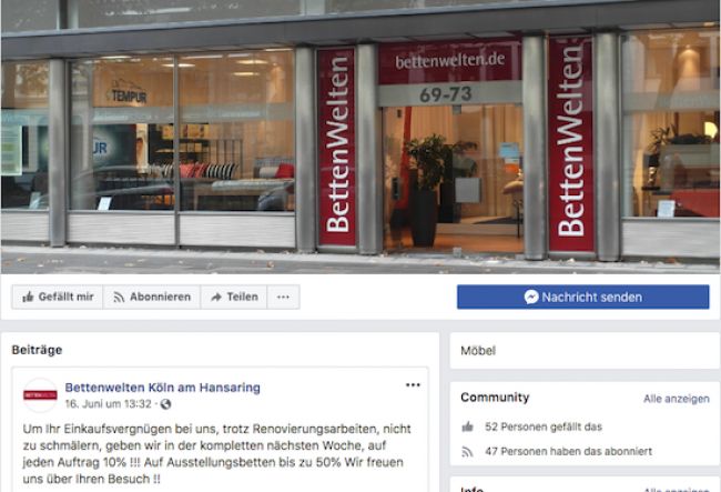 Bettenwelten_Facebook